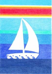 鳴門 渦潮 観光船